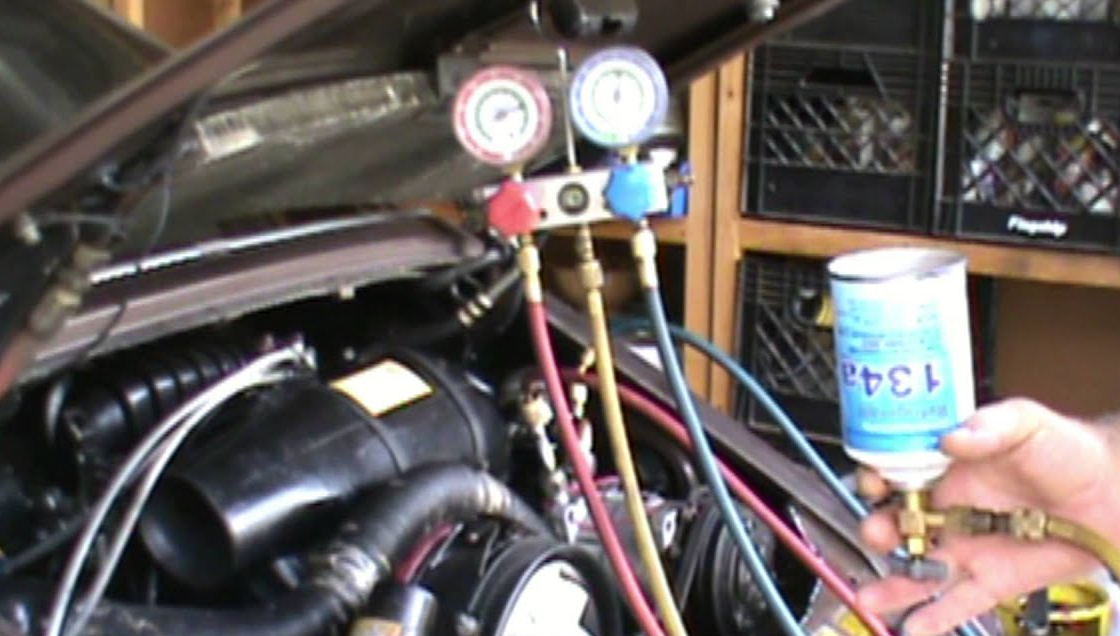 Car Ac Repair Atlanta Auto Body Air Conditioning Fix Cold Air Shop